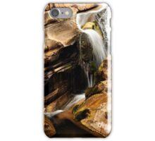 Hamersley gorge iPhone Case/Skin