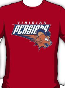 PokeSports - Viridian Persians T-Shirt