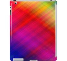 Sharp Rebound iPad Case/Skin