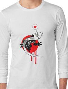Gecko! Long Sleeve T-Shirt
