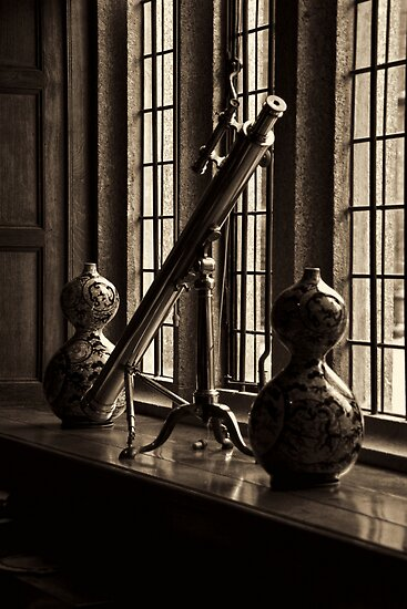 Telescope by Country  Pursuits