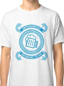 Oktoberfest – Drinking Team Classic T-Shirt