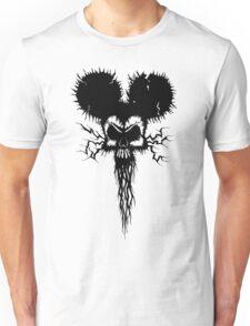 Hammer Mouse of Horror Unisex T-Shirt