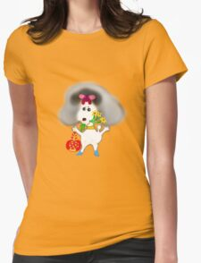 DOLORES LOVES SPRING SET CLOTHEES/CASES/I PAD CASE/STICKER T-Shirt