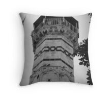 Minare Throw Pillow