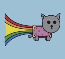 Nyan Cat  Kids Clothes