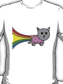 Nyan Cat  T-Shirt