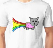 Nyan Cat  Unisex T-Shirt