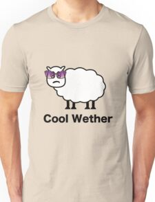 Cool Wether Unisex T-Shirt