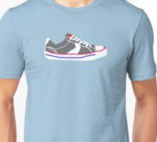 Sneaker sketch Unisex T-Shirt