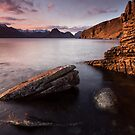 Elgol by James Grant