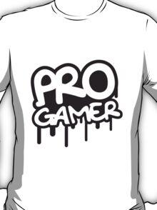 Pro Gamer Graffiti T-Shirt