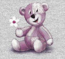 Khelia's Bear by f-zimba