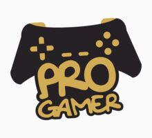 Pro Gamer by Style-O-Mat