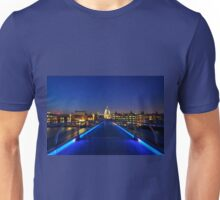 London City Skyline  Unisex T-Shirt