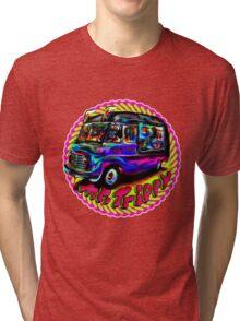Mr Trippy Tri-blend T-Shirt