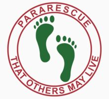 Pararescue PJ Feet by 5thcolumn