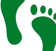 Pararescue PJ Feet Sticker