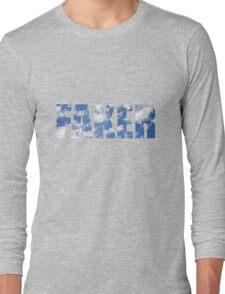 Sky Faker Long Sleeve T-Shirt