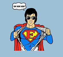 Superman Super Elvis Presley  T-Shirt