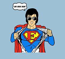 Superman Super Elvis Presley  T-Shirt