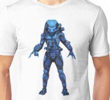 8 Bit Predator Unisex T-Shirt