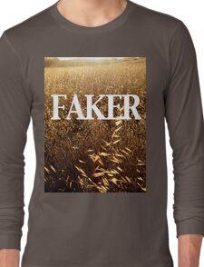 Summer Faker Long Sleeve T-Shirt