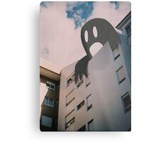 Monsters Under My Bed #03 Metal Print