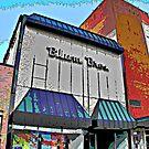 Blum Brothers, Wilkes-Barre, Pennsylvania by Gail Jones