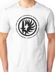 Foreign Legion 2 REP Unisex T-Shirt