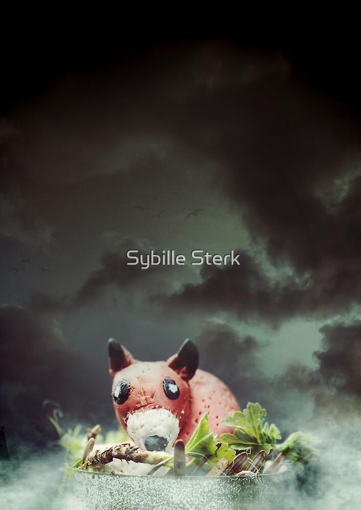 Safe by Sybille Sterk