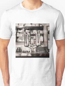 Classic cafes London T-shirt T-Shirt