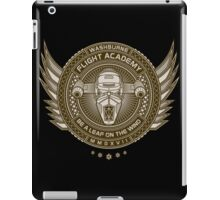 On the Wind iPad Case/Skin