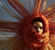Venice's Sun by Albo92