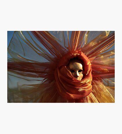 Venice's Sun Photographic Print