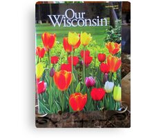 Our Wisconsin Canvas Print