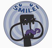 Enderbro - SMILE! by TheGreys