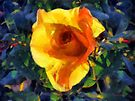 Jungle Rose by RC deWinter
