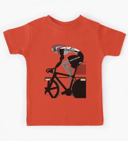 VELODROME Kids Clothes