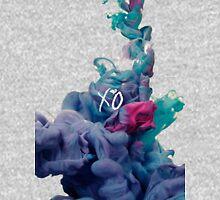 X'O Unisex T-Shirt
