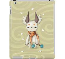 Fluffy Ears iPad Case/Skin