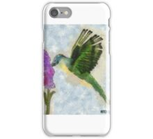 Hungry all day iPhone Case/Skin