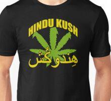 Hind Kush Strain Unisex T-Shirt