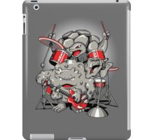 Rock & Roll iPad Case/Skin