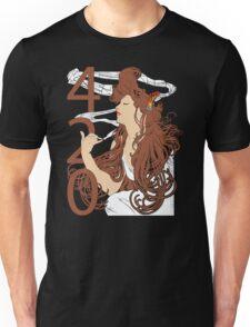 420 Mucha Unisex T-Shirt