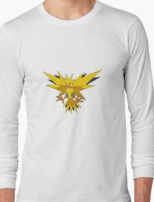 Zapdos Pokemon T-Shirt