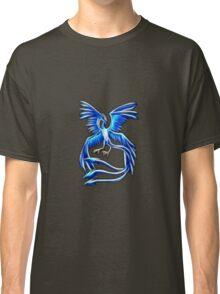 Articuno Pokemon Legendary Bird Classic T-Shirt