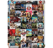 Tv series-Patchwork iPad Case/Skin