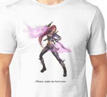 katarina Unisex T-Shirt