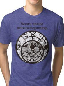 Victory 2 Tri-blend T-Shirt